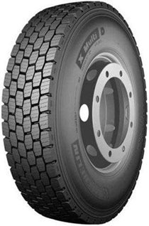 MICHELIN X MULTI D 315/70 R 22.5