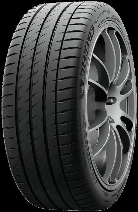 Michelin Pilot Sport 4 Suv 235/60 R 18 107W letní