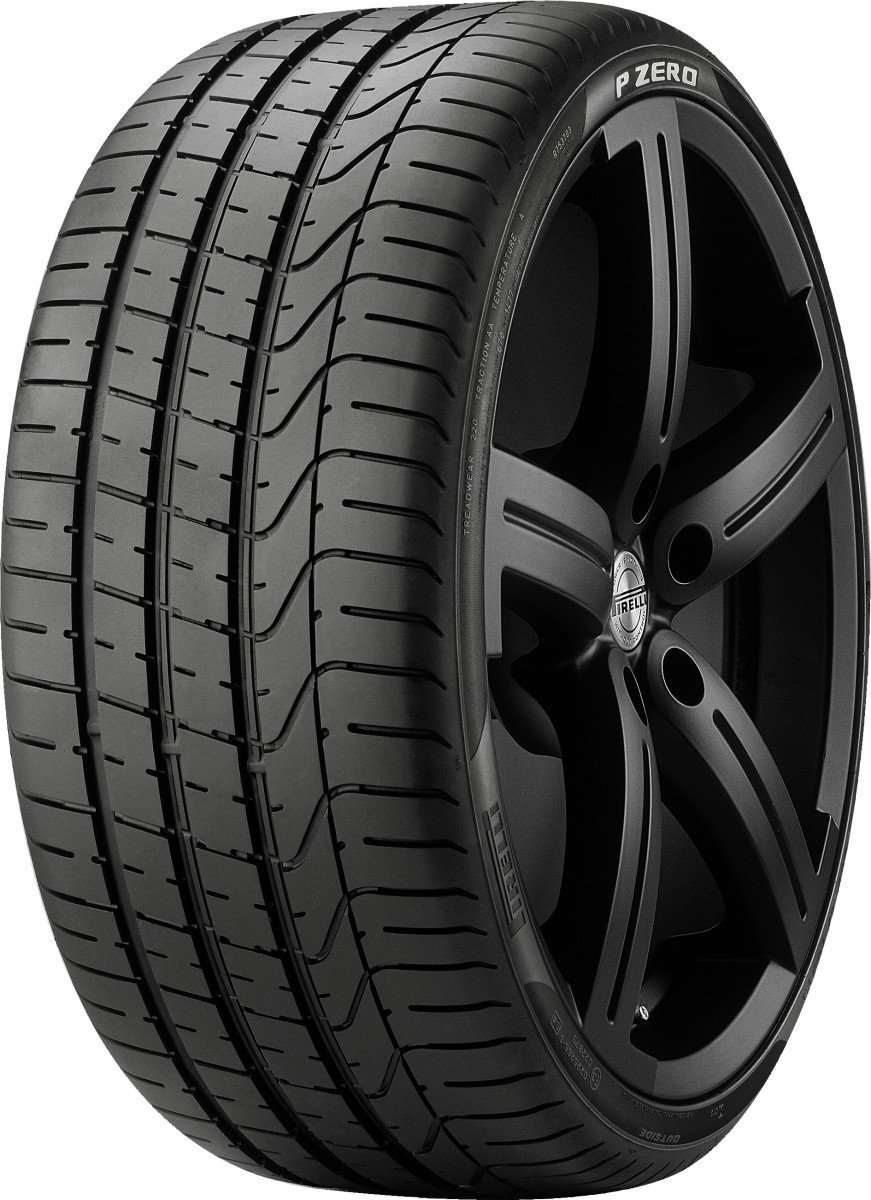 Pirelli Pzero 235/40 R 19 92Y letní