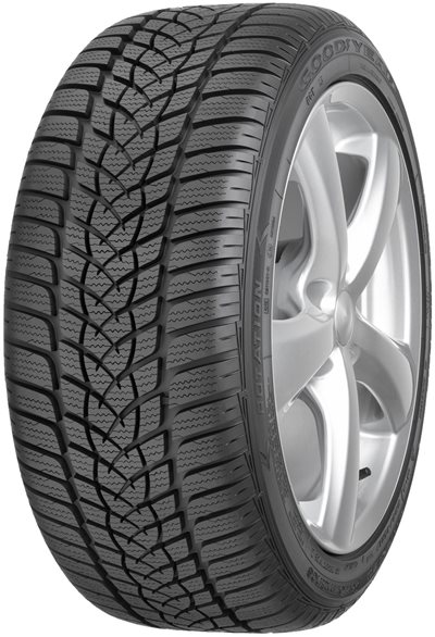 GOODYEAR ULTRAGRIP PERFORMANCE 2 225/55 R 17