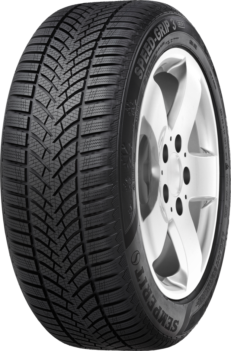 SEMPERIT SPEED-GRIP 3 185/55 R 15