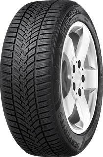 SEMPERIT SPEED-GRIP 3 235/40 R 19