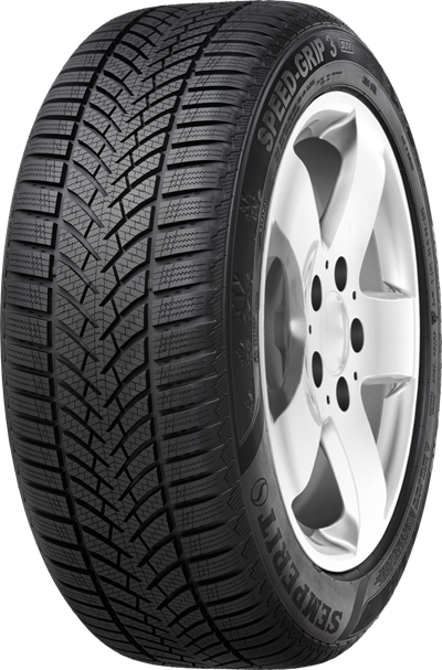 SEMPERIT SPEED-GRIP 3 215/50 R 17