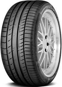 CONTINENTAL CONTISPORTCONTACT 5 275/40 R 19