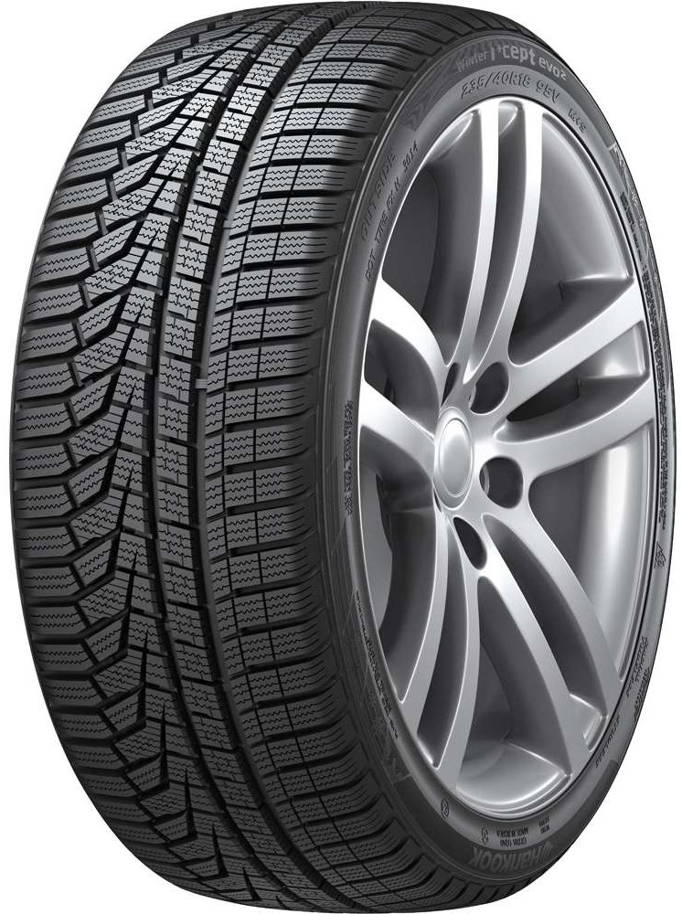 HANKOOK W320 WINTER I*CEPT EVO2 235/45 R 19