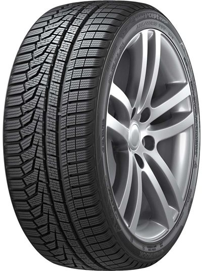 HANKOOK W320 WINTER I*CEPT EVO2 215/55 R 16