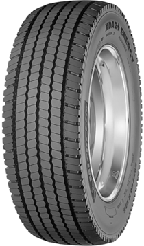 MICHELIN_REMIX XDA2+ ENERGY RMX 295/60 R 22.5