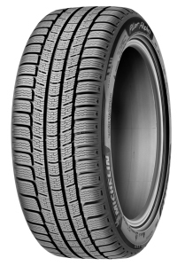 MICHELIN ALPIN A2 205/55 R 16