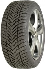 GOODYEAR EAGLE ULTRAGRIP GW3 255/45 R 18