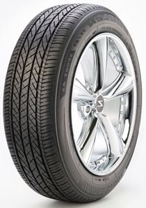 BRIDGESTONE DUELER H/P SPORT ALL SEASON 215/60 R 17