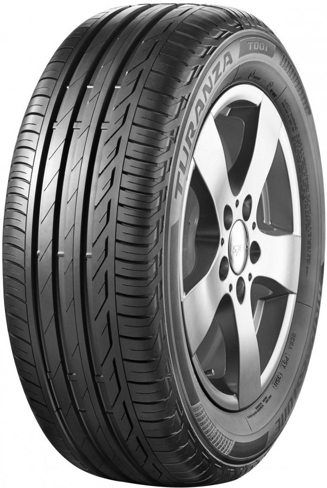Bridgestone T001 195/65 R 15 91V letní