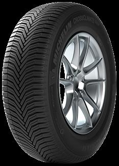 Michelin Crossclimate+ 195/65 R 15 95V celoroční