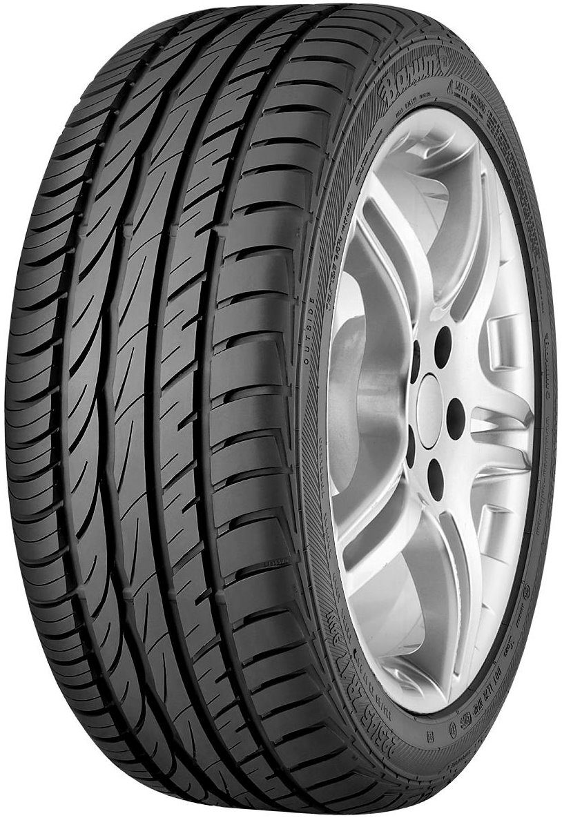 BARUM BRAVURIS 2 235/60 R 16