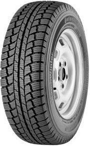 CONTINENTAL VANCOWINTER 195/65 R 16