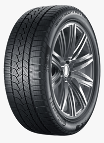 CONTINENTAL WINTERCONTACT TS860S 255/45 R 20