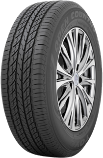TOYO OPEN COUNTRY U/T 215/60 R 17