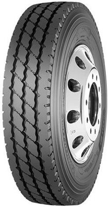 MICHELIN X WORKS Z 315/80 R 22.5