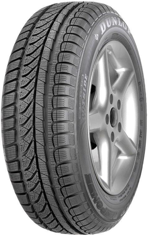 Dunlop Sp Winterresponse 185/60 R 15 88T zimní