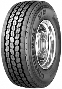 CONTINENTAL HTC1 385/65 R 22.5