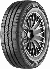 GT-RADIAL MAXMILER ALL SEASON 215/65 R 16