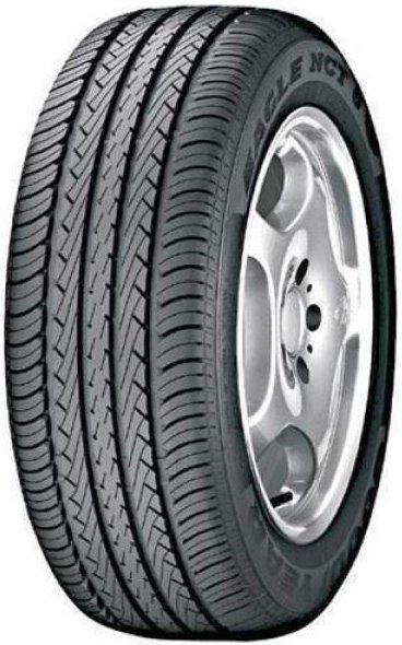 GOODYEAR EAGLE NCT5 205/50 R 16