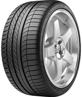 GOODYEAR EAGLE F1 AS SUV 285/45 R 19