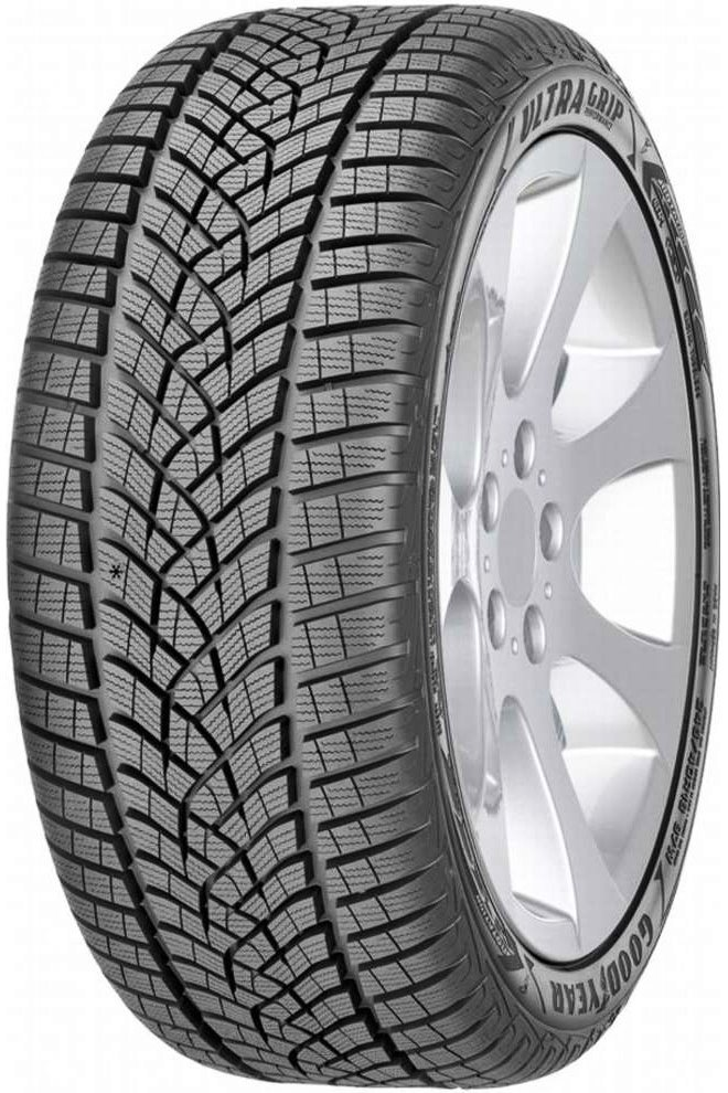 Goodyear Ultragrip Performance G1 195/55 R 15 85H zimní