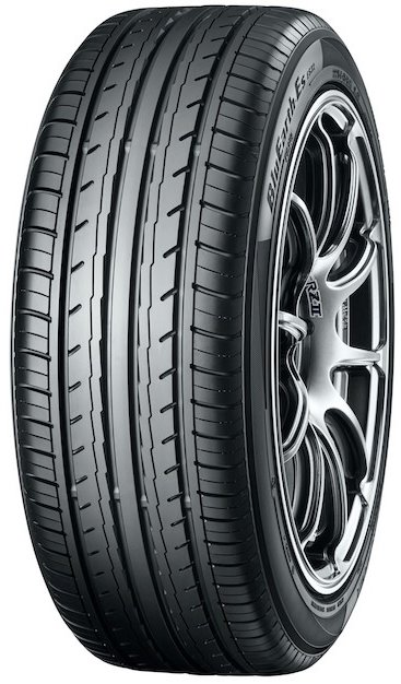 YOKOHAMA BLUEARTH-ES ES-32 165/70 R 14