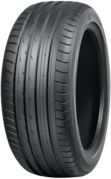 NANKANG SPORTNEX AS-2+ 235/50 R 17