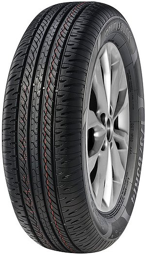 ROYAL-BLACK ROYAL PASSENGER 165/70 R 14