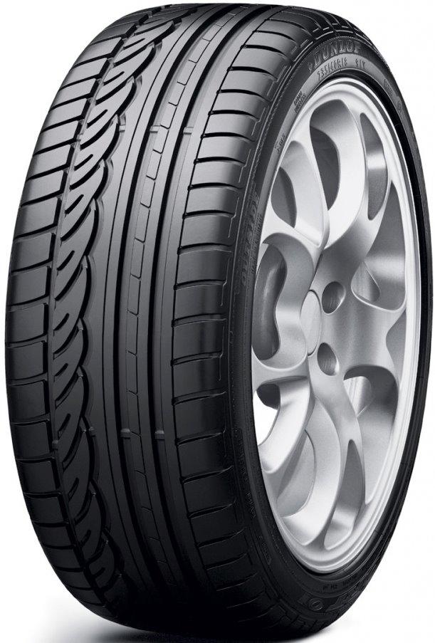 Dunlop Sp Streetresponse 165/65 R 15 81T letní