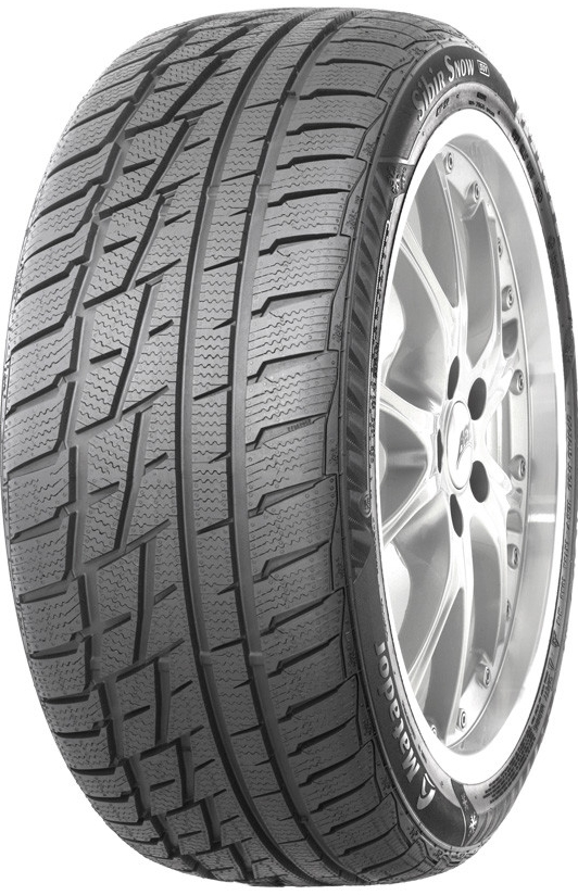 MATADOR MP92 SIBIR SNOW 195/60 R 15