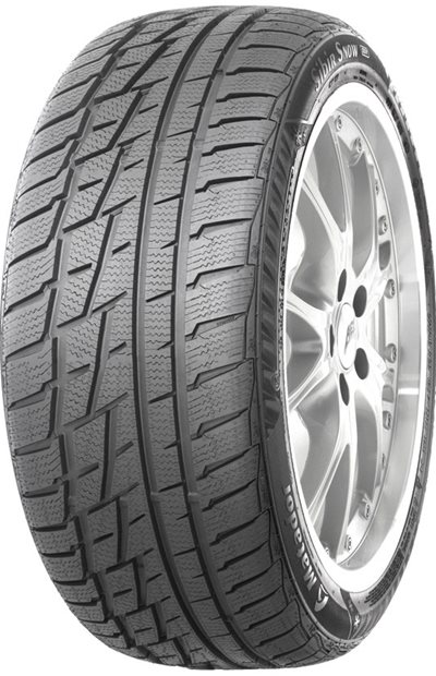MATADOR MP92 SIBIR SNOW 185/65 R 15