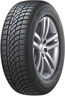 HANKOOK H740 KINERGY 4S 205/55 R 16