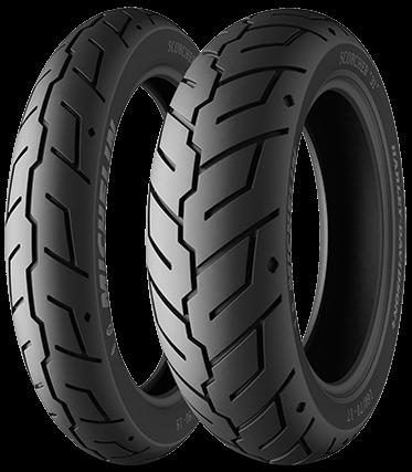 Michelin Scorcher 31 130/60 B 19 61H celoroční