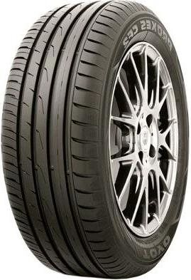 TOYO PROXES CF2 SUV 225/60 R 18