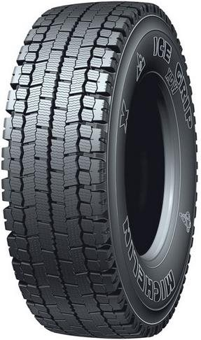 MICHELIN_REMIX XDW ICE GRIP RMX 315/70 R 22.5