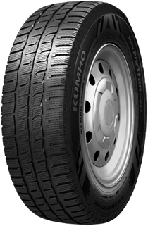 KUMHO WINTER PORTRAN CW51 205/70 R15