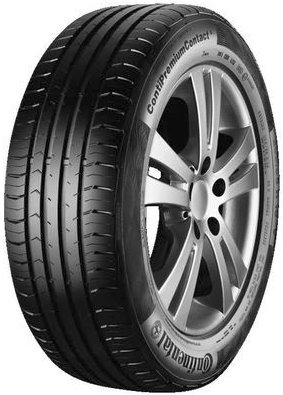 CONTINENTAL CONTIPREMIUMCONTACT 5 SUV 225/60 R 17