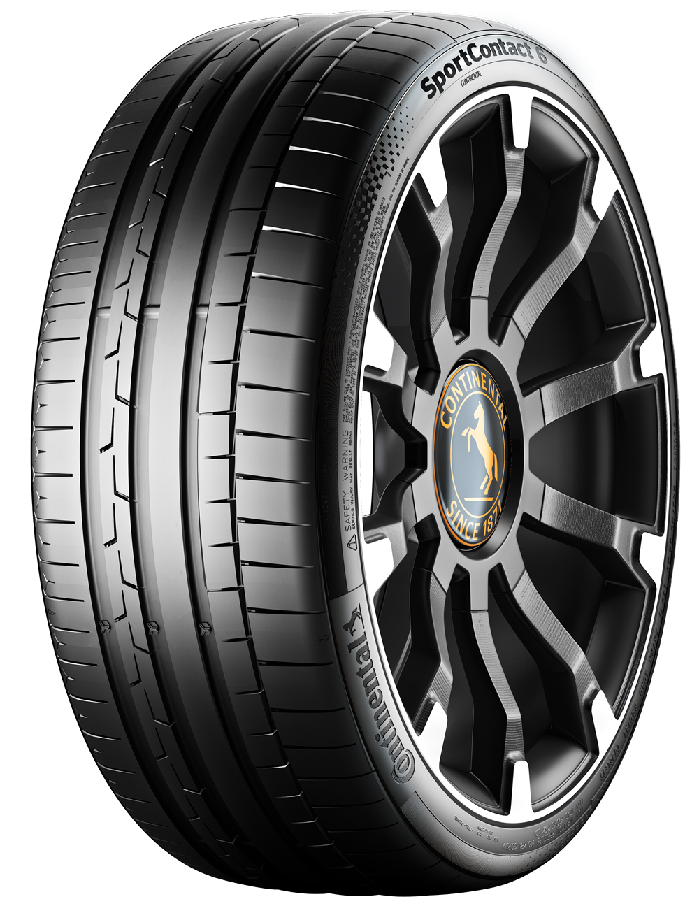 CONTINENTAL SPORTCONTACT 6 255/40 R 19