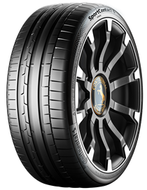 CONTINENTAL SPORTCONTACT 6 255/30 R 22