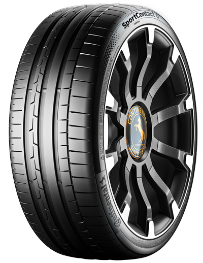 CONTINENTAL SPORTCONTACT 6 285/30 R 22