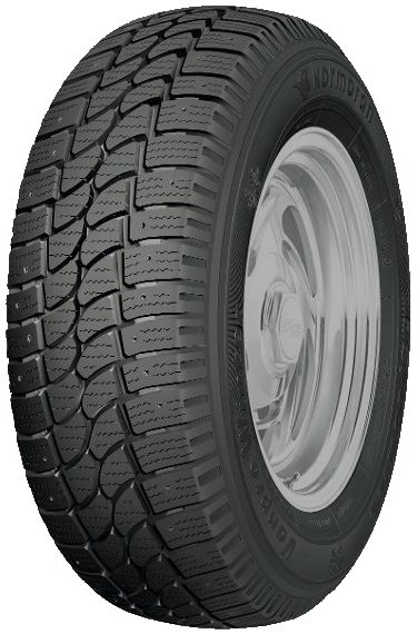 KORMORAN VANPRO WINTER 205/75 R 16