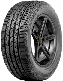 CONTINENTAL CROSSCONTACT LX SPORT 235/65 R 17