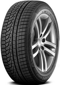HANKOOK WINTER ICEPT EVO2 SUV W320C 255/55 R 18