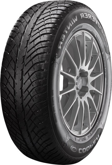 COOPER DISCOVERER WINTER 215/70 R 16
