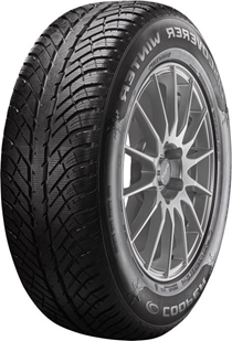 COOPER DISCOVERER WINTER 215/65 R 16