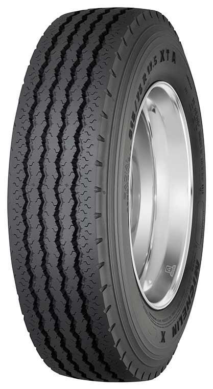 Michelin Xta 315/80 R 22.5 154/150M celoroční.