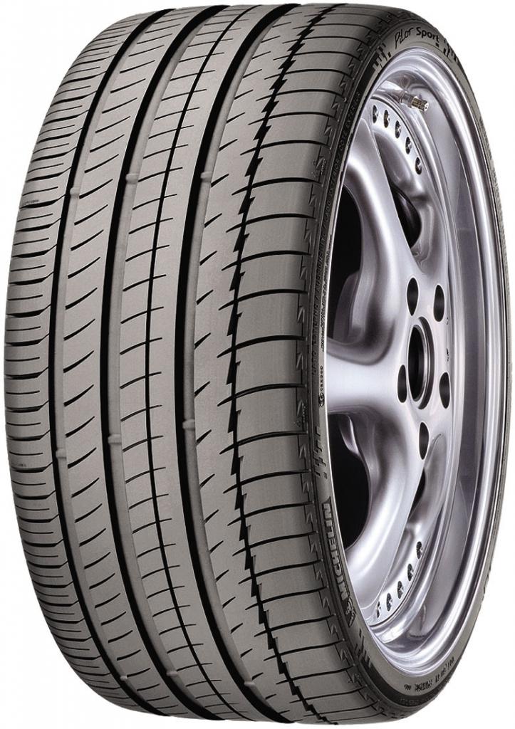 Michelin Pilot Sport Ps2 205/50 R 17 89Y letní