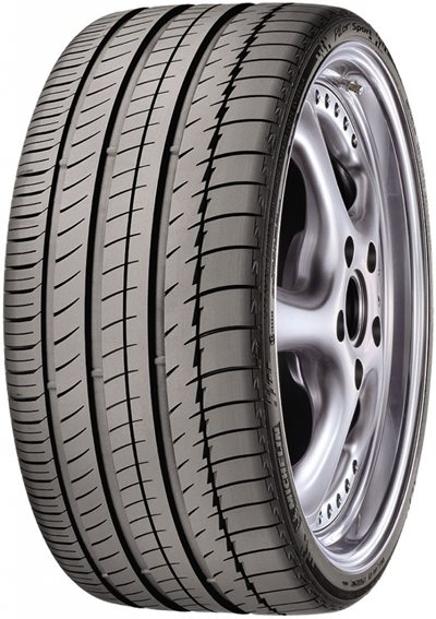 MICHELIN PILOT SPORT PS2 245/35 R 21